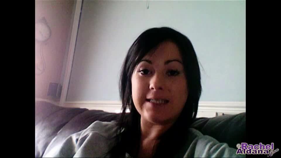 Rachel aldana  webcam 71  5min  heya everyone got a new webcam update up today for you all. Heya everyone! Got a new webcam update up today for you all.