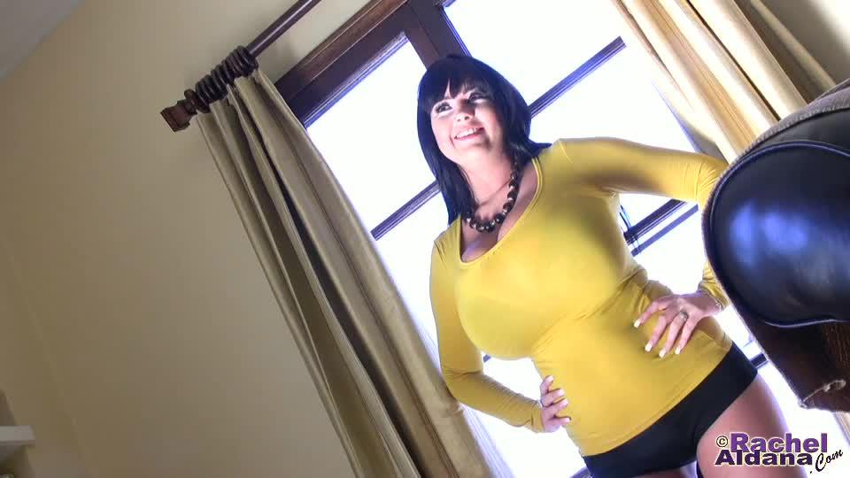 Rachel aldana  sunshine window 1  huge heavenly hooters  30sec  hiya everyone and happy weekend friday to you Hiya everyone and happy weekend Friday to you!.