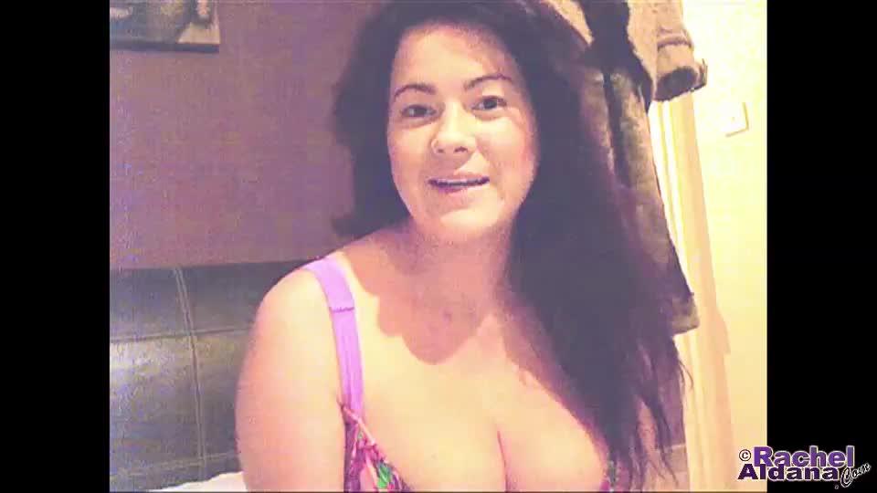 Rachel aldana  webcam 129  1min.